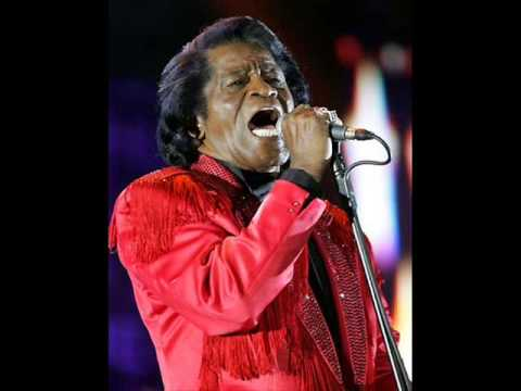 James Brown - Cant Take It With You