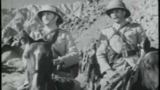 The Lives of a Bengal Lancer 1935 Official Trailer (Nominated Oscar / Best Picture)