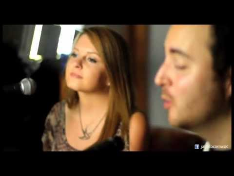 John Mayer  Half of my Heart   Jake Coco and Juliet Weybret