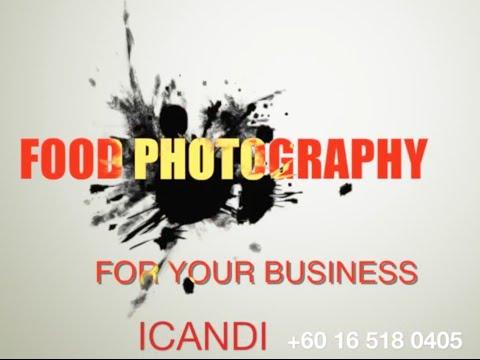 Food Photography Malaysia - ICANDI PHOTO STUDIO