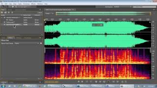 soundbooth cs5 tutorial