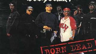 Watch Body Count Street Lobotomy video