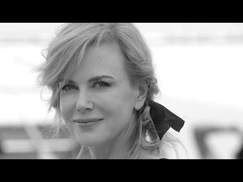 Nicole Kidman interviewed by Simon Mayo
