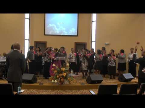 Triad Christian Center - 2013 WOW Women's Outtreach I'm Healed, Delivered and Set Free!