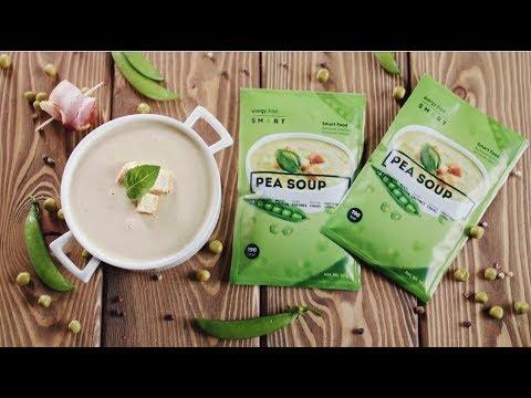 Energy Diet Smart Гороховый суп с копченостями