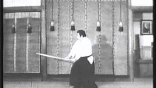 Aikido Sword Techniques 1