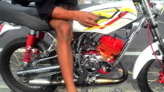 Test Rx King Membran Vforce Magelang