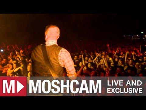 Alexisonfire - 44. Caliber Love Letter (Live @ Sydney, 2013)