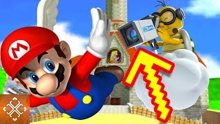 10 Amazing Things Nintendo Only Tried Once