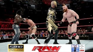 WWE Smackdown 10 May 2017 Full Show HD - WWE Smackdown live Full Show this Week
