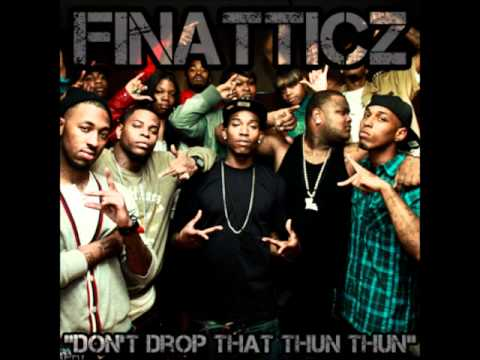 Finnaticz - Don't Drop That (thun Thun) (remix) (clean) video