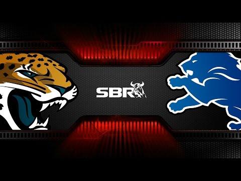 NFL Picks: Jacksonville Jaguars vs Detroit Lions Preseason Week 3 with Joe Duffy, Loshak