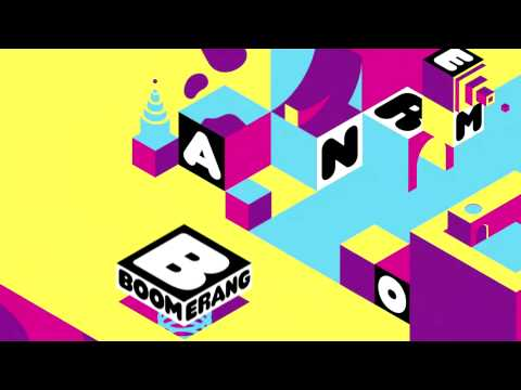 Cartoon network usa check it 3 0 bumpers fanmades
