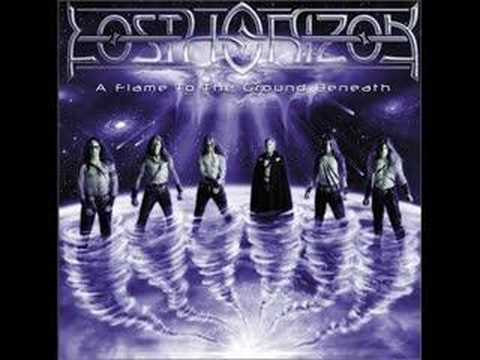 Lost Horizon - Cry Of A Restless Soul
