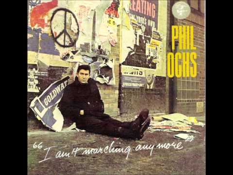 Phil Ochs - Hands