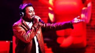 Jhumoor - Papon, Dulal Manki & Simantha Shekhar - Coke Studio @ MTV Season 3