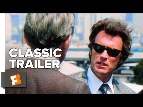 Magnum Force (1973) Official Trailer - Clint Eastwood, Hal Holbrook Movie HD