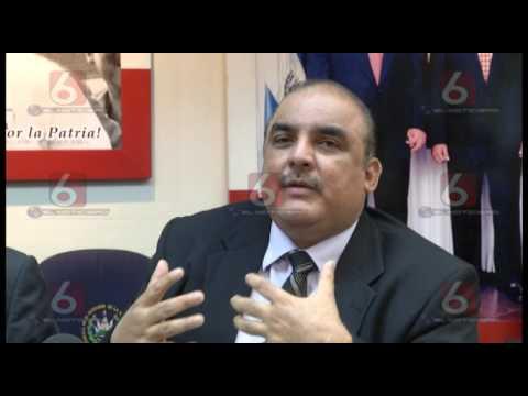 ARENA propone ley para que Fuerza Armada participe en tareas de seguridad @MoreVL_TCS