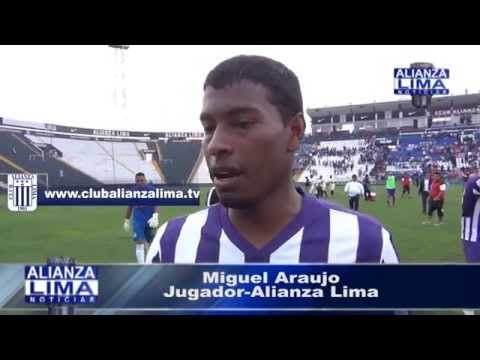En caliente: Miguel Araujo y Julio Landauri tomaran el Clásico como una final