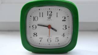 Как сделать часы которые ходят
