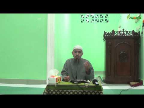 Ust. Muhammad Rofi'i - Mempercepat Penguburan Jenazah