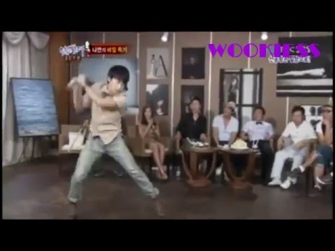 Super Junior Dance Battle.mp4 video