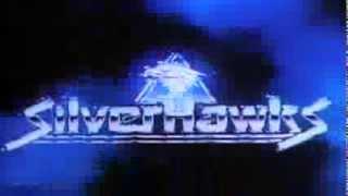 SilverHawks Abertura Alta Qualidade)
