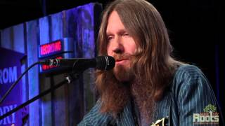 "Blackberry Smoke ""Ain't Much Left of Me"""