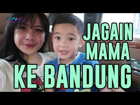 Aa Jagain Mama Gigi Ke Bandung #RANSVLOG
