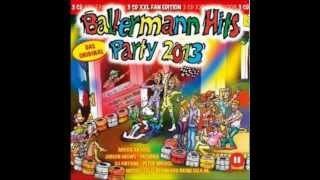 Ballermann Hits Party 2013 - Donnersong