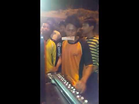 Sai baba qawwali on Banjo
