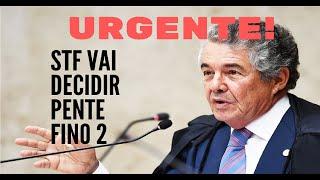 PENTE FINO 2 NAS MÃOS DE MARCO AURÉLIO!