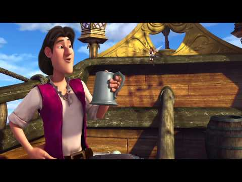Tinker Bell Hadas Y Piratas Amo Sus Botas