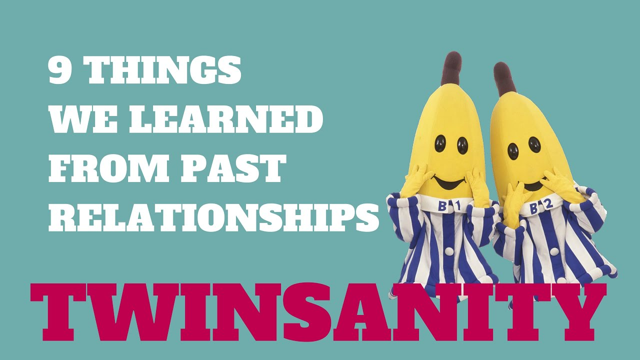 Learned From Past Relationships 9 Things we Learned From Past