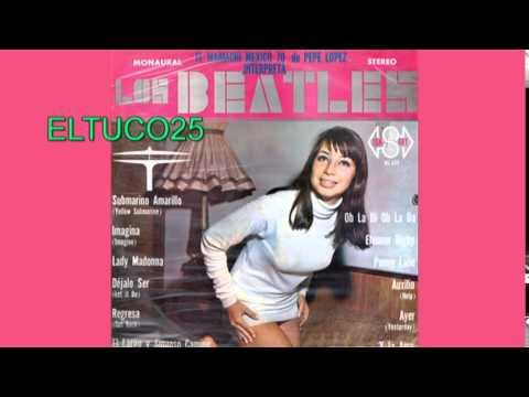 Mariachi Mexico 70 De Pepe Lopez  Y La Amo (And I Love Her)
