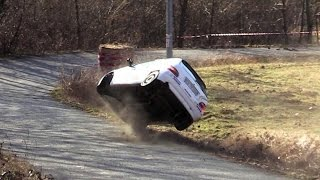 12° Rally Ronde del Canavese 2017 - CRASH & SHOW [HD]