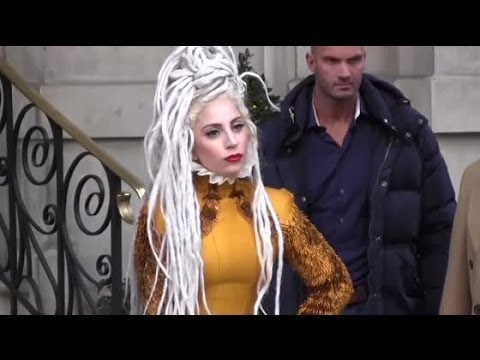 Lady Gaga Says She Was Betrayed After Delayed Music Video Release