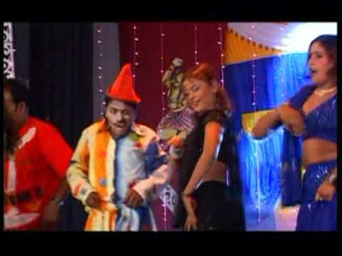 Gavne Ke Ratiyaa Full Song Mat Bujha Tu Nadaan- Bhojpuri Nach...