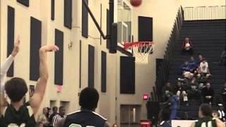 Austin Nichols Senior Highlights-Memphis Commit-Briarcrest Christian 2013
