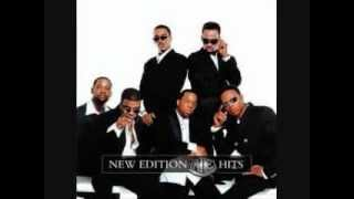 Watch New Edition Hear Me Out video