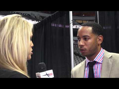 DEVIN HARRIS ON REINVENTING HIMSELF