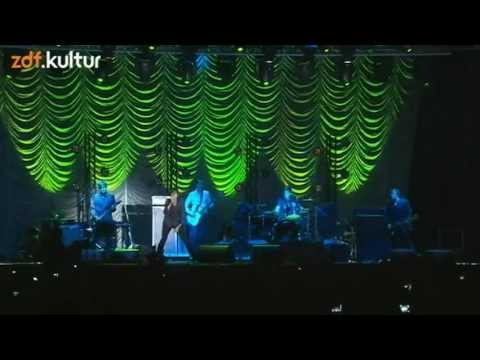 Suede - Berlin Festival 2011 (High Quality - TV Broadcast) LIVE