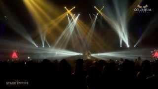 Kerispatih With Sammy Simorangkir Demi Cinta Live At Colosseum Jakarta