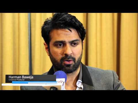 Chaar Sahibzaade: Harman Baweja Interview