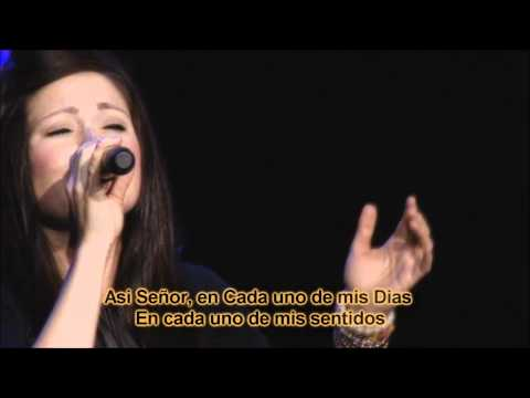 Kari Jobe - My Everything (2011) [Subtitulado]