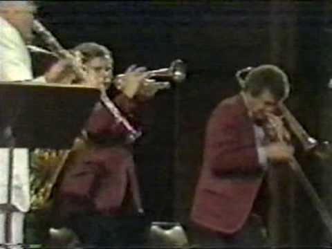 Benny Goodman At Wolf Trap, Arlington Virginia 1977 #6