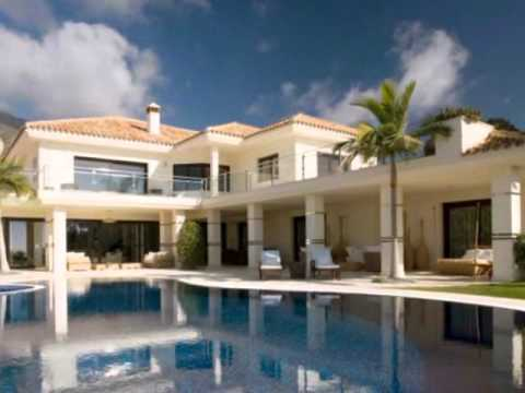 Hq villas luxury villas marbella spain luxury real - Luxury homes marbella ...