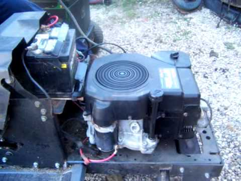 Kohler       15   5hp Engine  YouTube