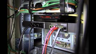 USRobotics Courier Console Server & Power Switch Hybrid Overview andDemo (NA)