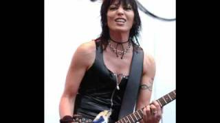 Watch Joan Jett & The Blackhearts Brighter Day video